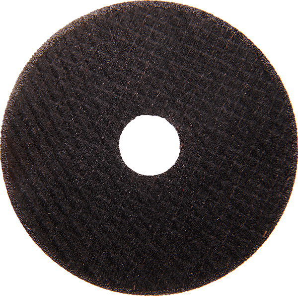 Black Cut-Off Disc (Pkg of 3)