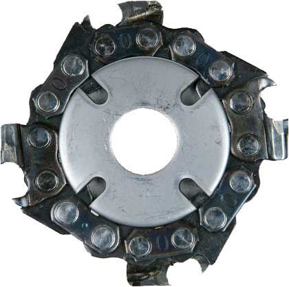 4-Tooth Chain Disc